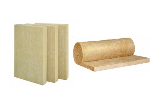 Три основних типи звичайних утеплювачі